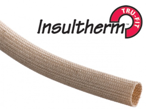 Techflex Australia Braided Sleeving Products - Insultherm Tru-Fit ...